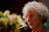 Margaret Atwood Accused of Transphobia on Twitter