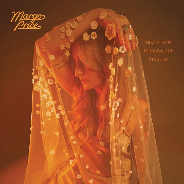 Margo Price Sets New Release Date for 'That's How Rumors Get Started'