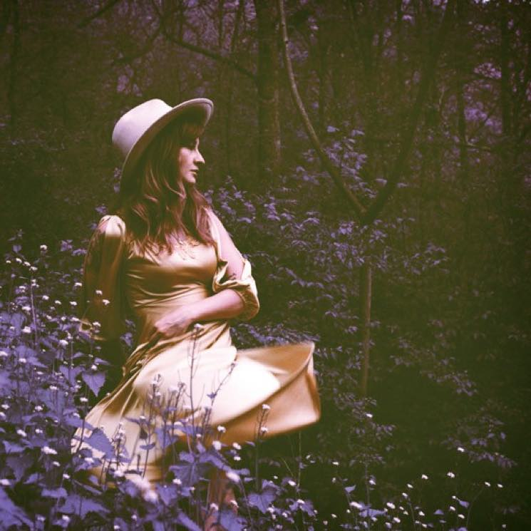 Margo Price Midwest Farmer's Daughter