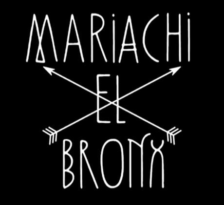 Mariachi El Bronx Unveil 'III' LP
