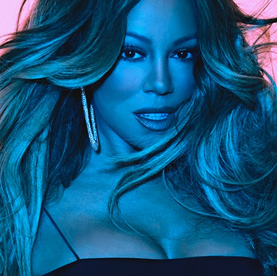 ​Mariah Carey Reveals 'Caution' Tracklist with Slick Rick, Blood Orange and Gunna