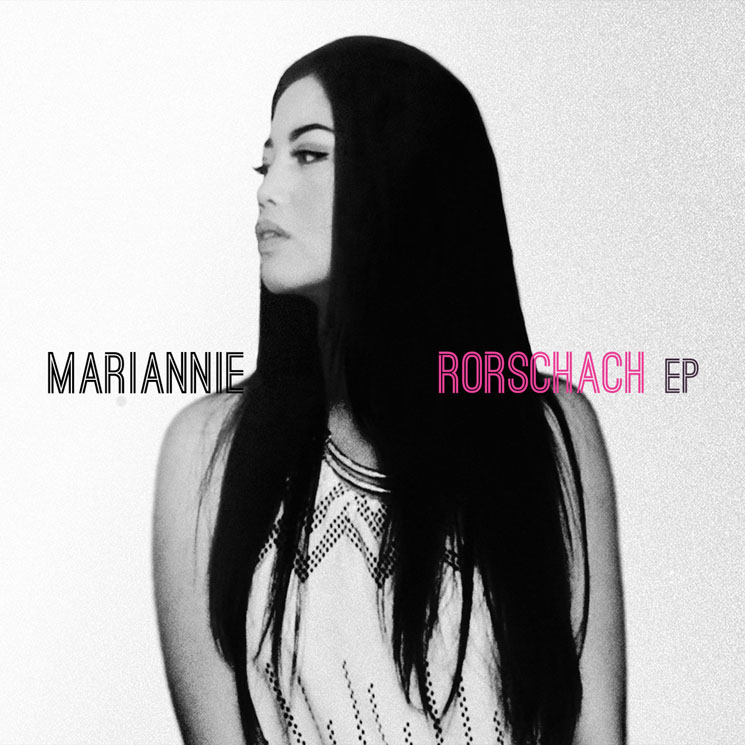 Mariannie Rorschach