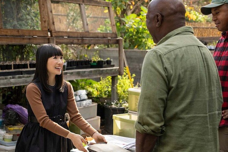 Marie Kondo Returns to Netflix with New 'Sparking Joy' Series