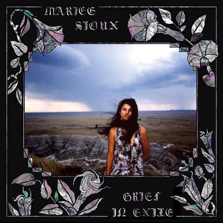 Mariee Sioux Grief in Exile