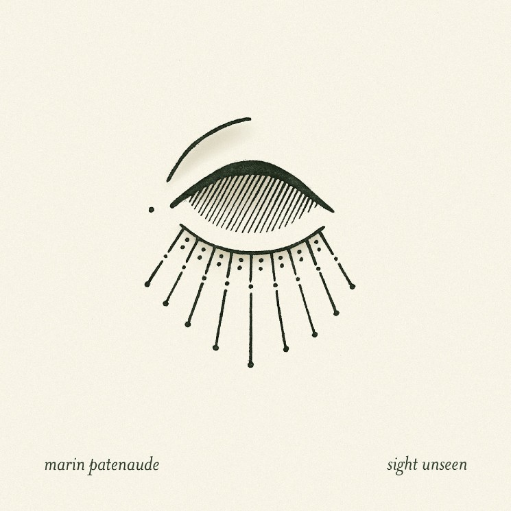 Marin Patenaude Twists Canadian Folk Traditions on 'Sight Unseen'