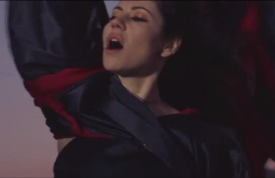 "Marina and the Diamonds ""I'm a Ruin"" (video)"