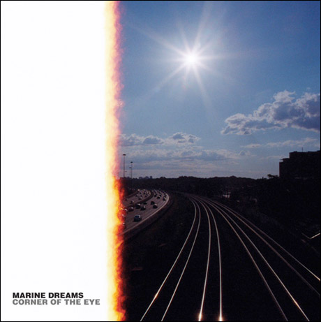 Marine Dreams 'Corner of the Eye' (album stream)