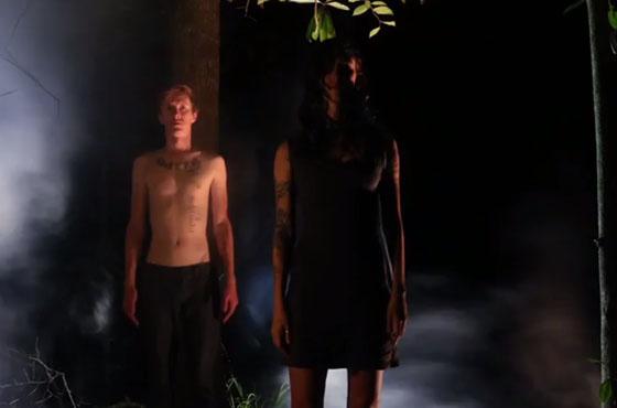 Marion Walker 'We Won't Be in Love Much Longer' (video)