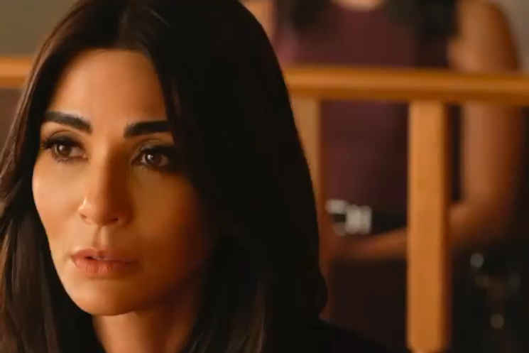 Veronica's Mom from 'Riverdale' Is a Real-Life Undercover Sex Trafficking Agent and She's Getting Her Own Show