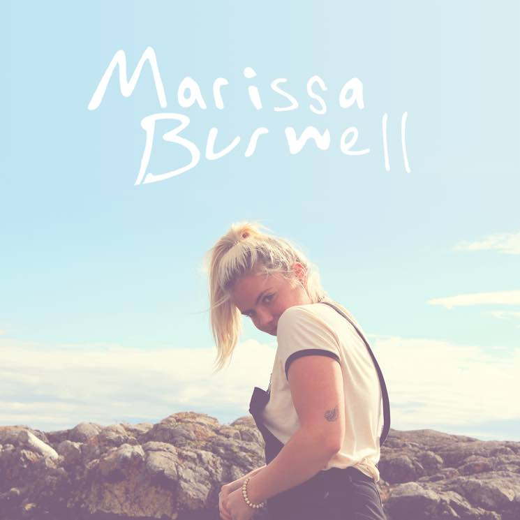 "Marissa Burwell Teases Debut EP with ""Catch Me"""