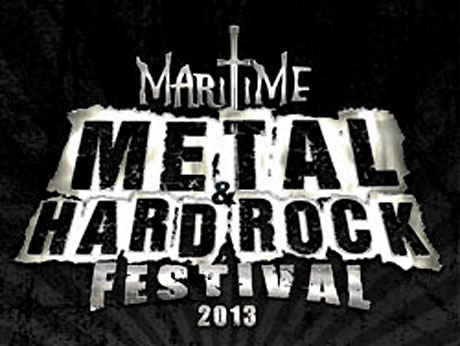 Nova Scotia's Maritime Metal & Hard Rock Festival Begins Rolling Out Inaugural Lineup with Iron Giant, Death Valley Driver, Black Moor