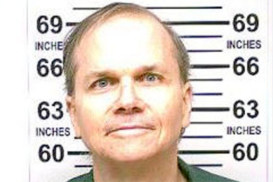 John Lennon's Murderer Mark David Chapman Denied Parole for 11th Time
