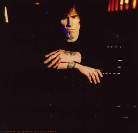 Mark Lanegan Band Books North American Tour, Schedules Toronto Stop