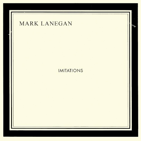 Mark Lanegan Lines Up 'Imitations' Covers Album for Vagrant