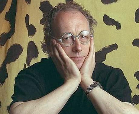 R.I.P. Mark Fisher, Stage Designer for Pink Floyd, the Rolling Stones, U2