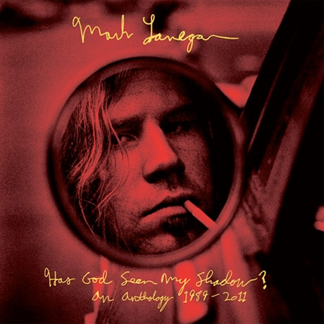 Mark Lanegan's Solo Works Complied on 'Has God Seen My Shadow? An Anthology 1989-2011'