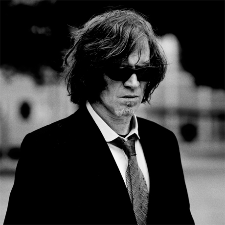 Mark Lanegan Details 'Phantom Radio'