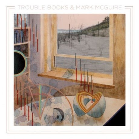 Mark McGuire Teams Up with Trouble Books for New LP