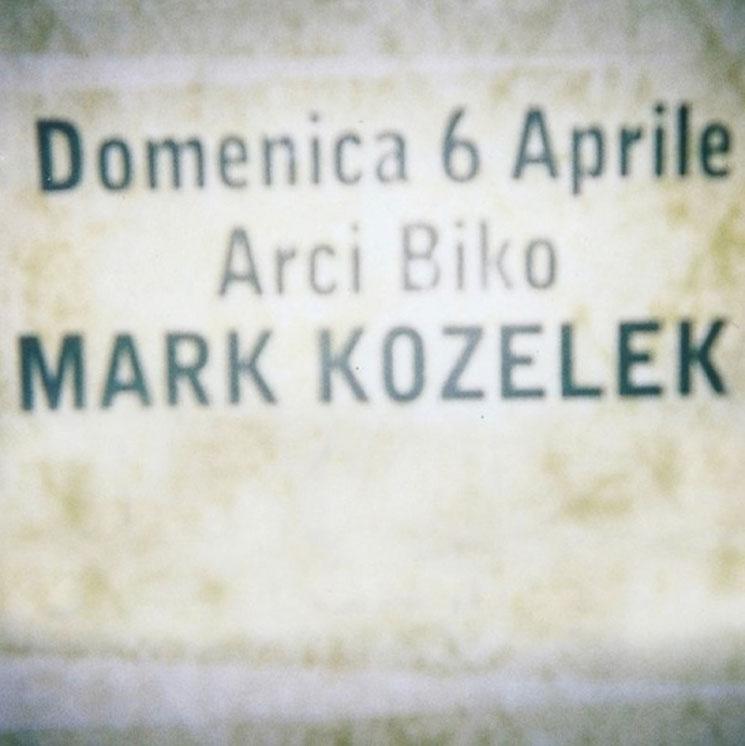 Mark Kozelek's 'Live at Biko' Gets Vinyl Pressing