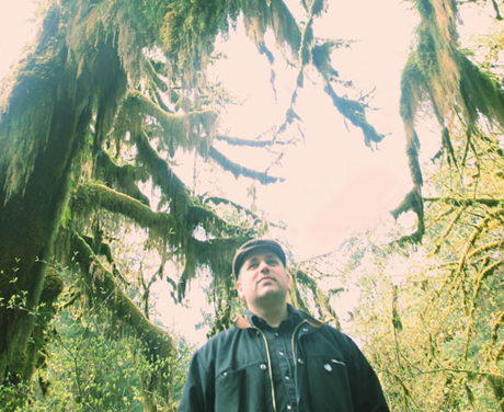 Mark Sultan Lines Up North American Tour, Plays Edmonton, Calgary, Winnipeg