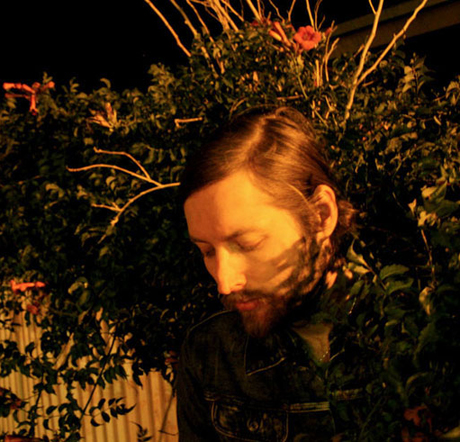 Mark Stoermer (of the Killers) 'Another Life'