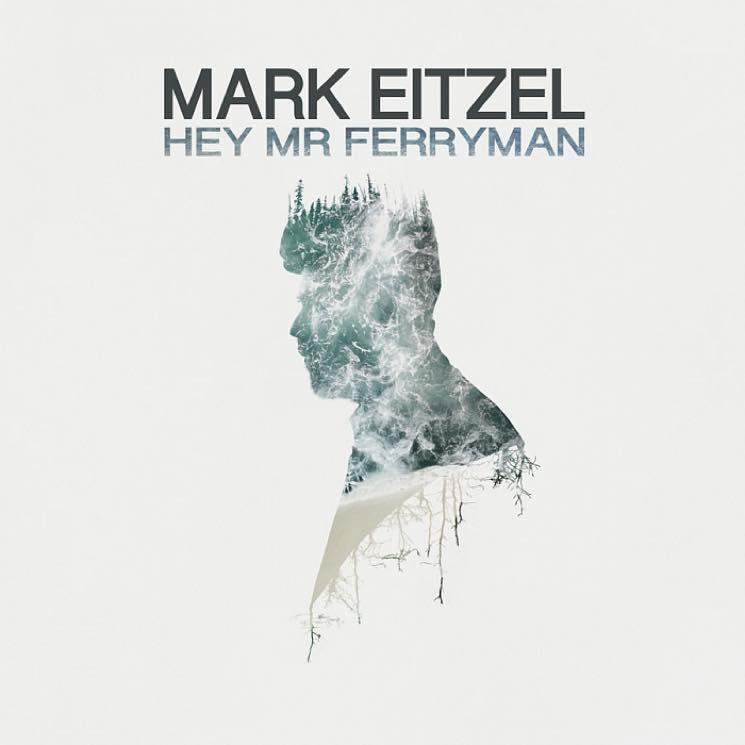 Mark Eitzel  Hey Mr. Ferryman