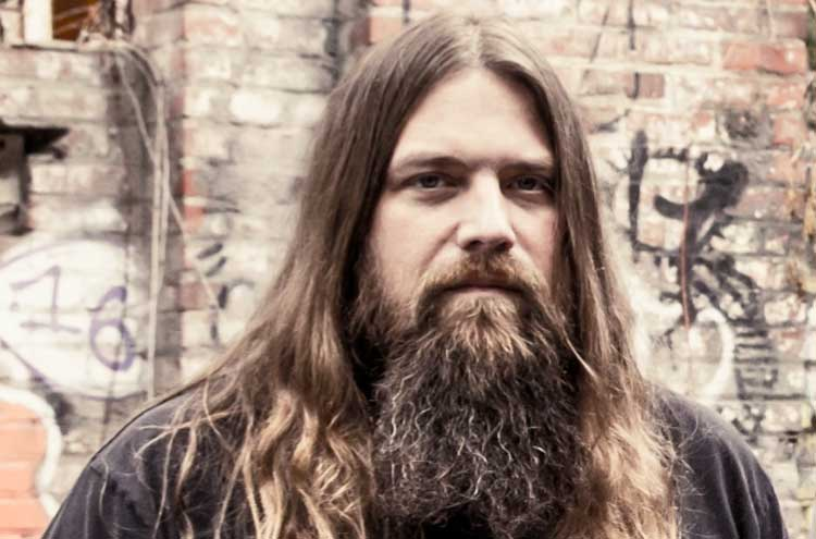 Lamb of God's Mark Morton Announces North American Tour with Light the Torch