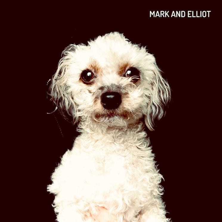 Elliot Page and Mark Rendall Team Up on New Self-Titled EP