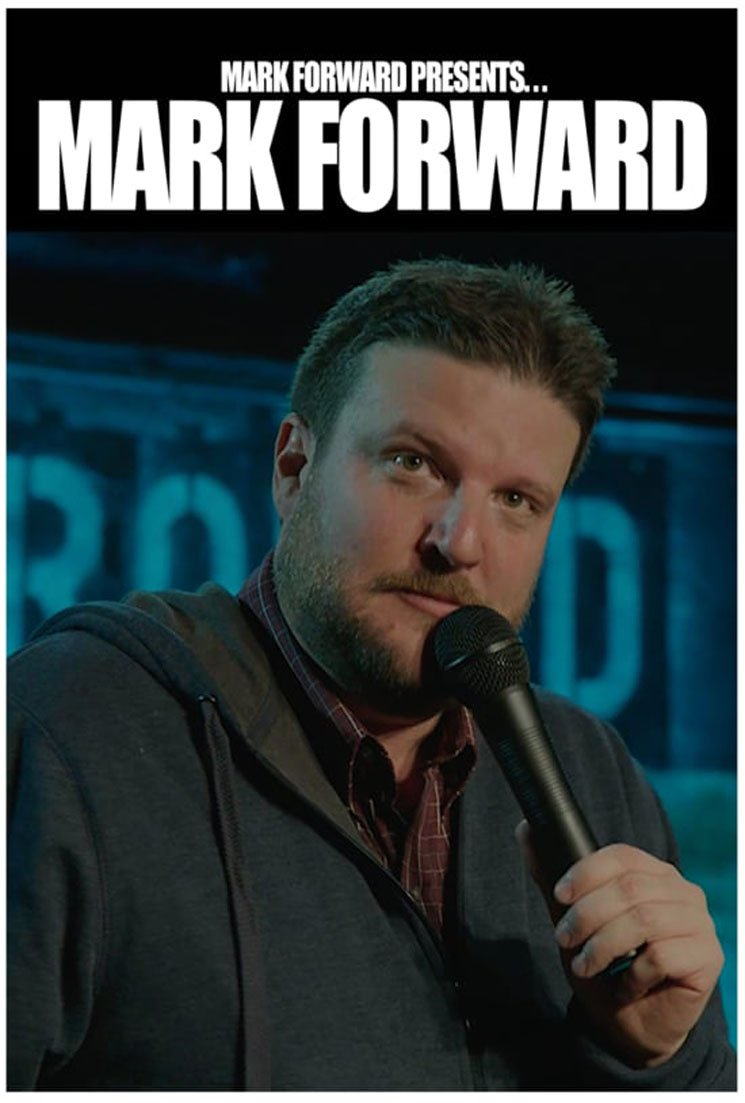 Mark Forward Presents... Mark Forward