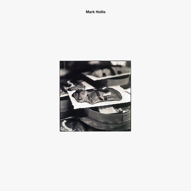 Talk Talk's Mark Hollis Has Solo Album Reissued