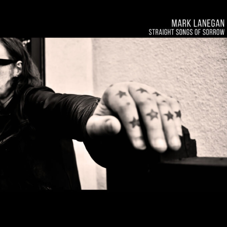 Mark Lanegan Details New Album 'Straight Songs of Sorrow,' Shares 'Skeleton Key'