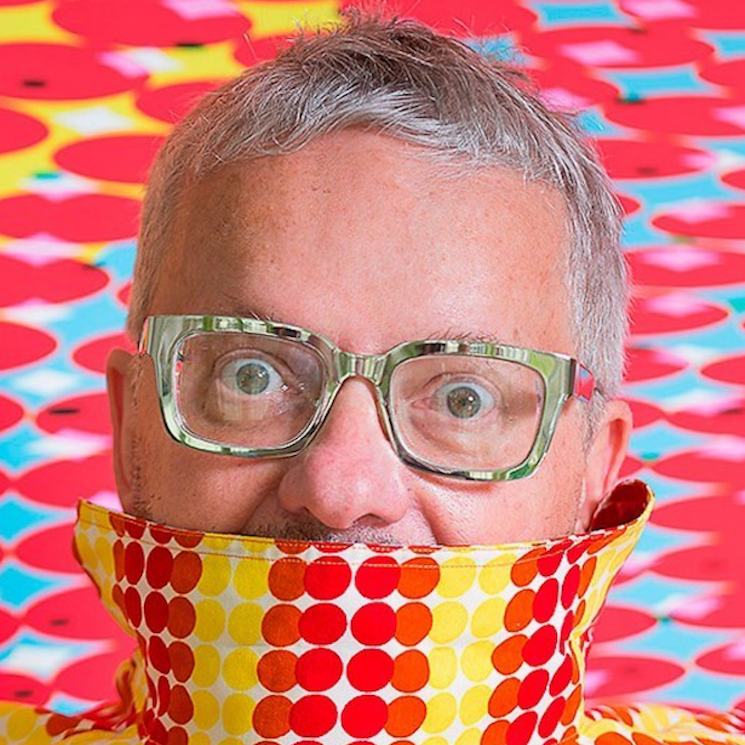 Mark Mothersbaugh Believed His COVID-19 Hospitalization Was Because of a Vicious Attack