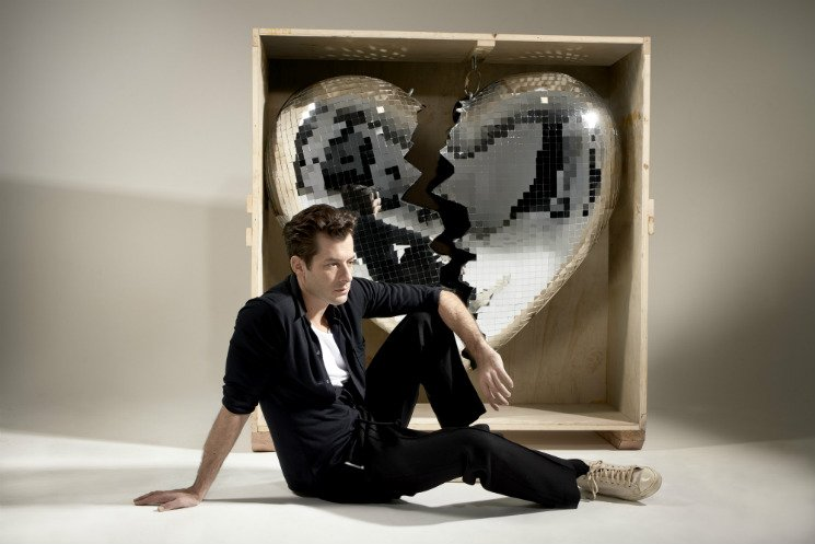 Mark Ronson Stumbled Upon Deep, Untapped Emotions Making New Album 'Late Night Feelings'