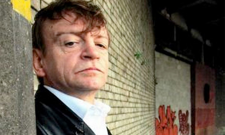 Grammys Exclude the Fall's Mark E. Smith from Memoriam Tribute