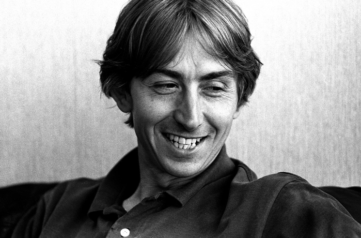 Talk Talk's Mark Hollis dies aged 64, according to reports