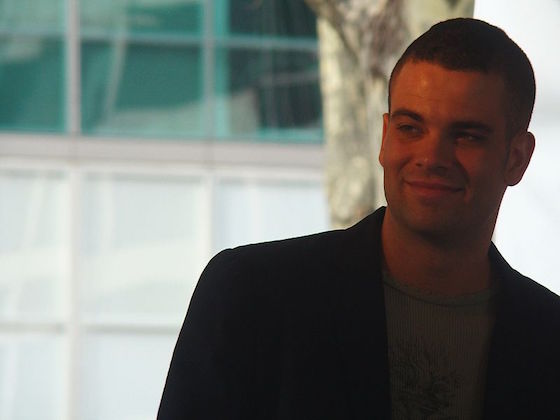 'Glee' Star Mark Salling Dead of Apparent Suicide