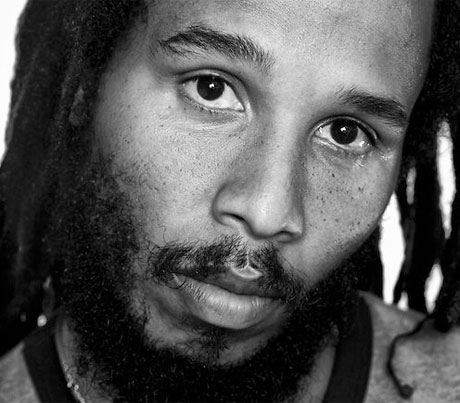 Ziggy Marley Spreads Global Love on 'Fly Rasta'