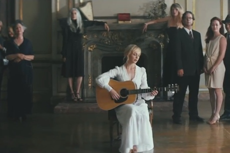 Laura Marling 'When Brave Bird Saved' (short film)