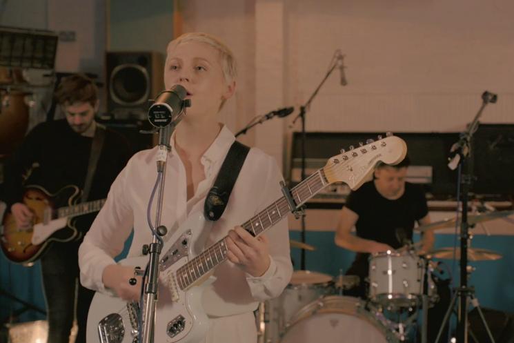"Laura Marling ""False Hope"" (video)"