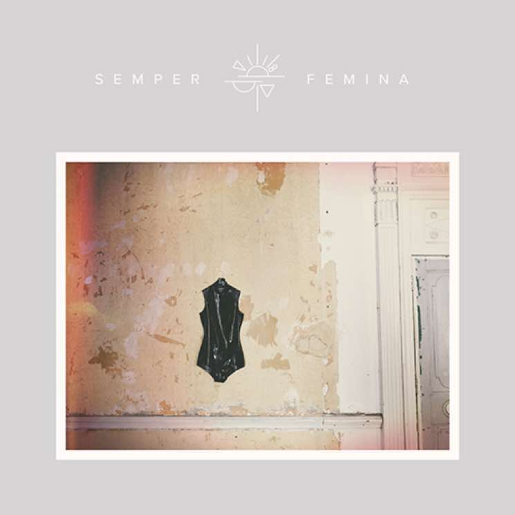 Laura Marling 'Semper Femina' (album stream)