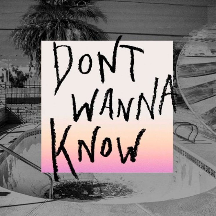 """Kendrick Lamar Joins Forces with Maroon 5 for """"Don't Wanna Know"""""""