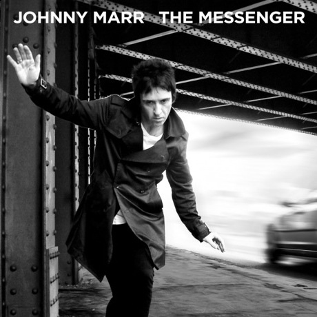 "Johnny Marr ""The Right Thing Right"""