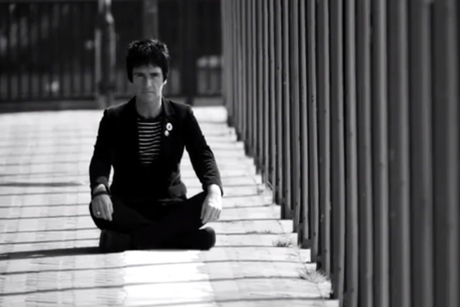 Johnny Marr 'New Town Velocity' (video)