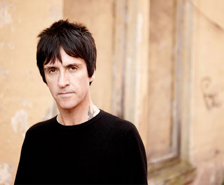 Johnny Marr Discusses the Alienation, Detachment and Loneliness That Inspired 'Playland'