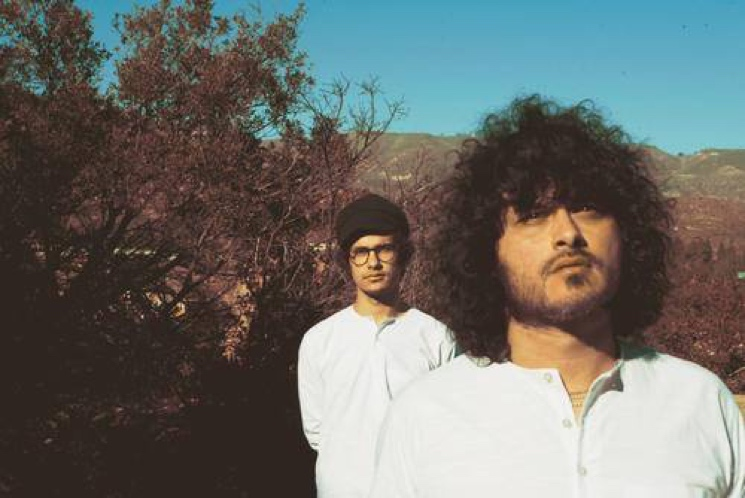 The Mars Volta Are Teasing Something