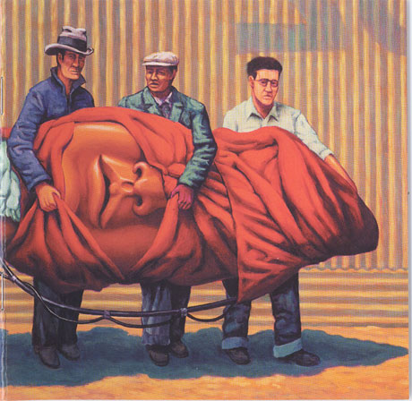 The Mars Volta's 'Amputechture' Gets Vinyl Reissue