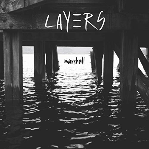 Walk Off the Earth's Marshall Goes Solo on Debut Album 'Layers': Listen Now