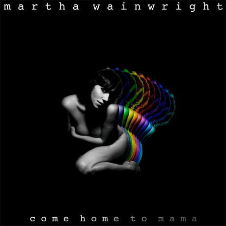 Martha Wainwright Gets Members of Cibo Matto, Wilco, Dirty Three for New Album