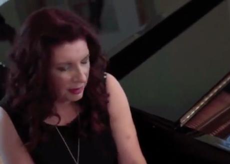 "Martha Johnson ""Bye Bye Love"" (video)"
