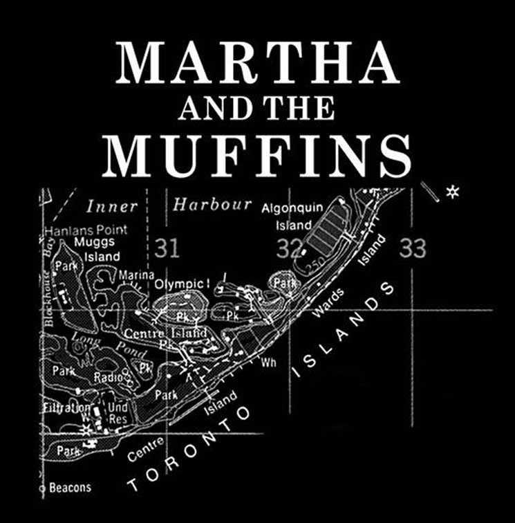 Martha and the Muffins to Be Honoured at Parkinson's Benefit Show in Toronto